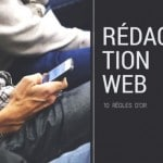 rédaction web 10 règles d'or